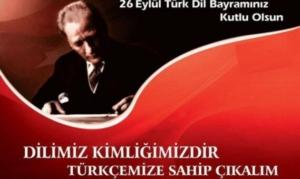türk dil bayramı nedir?