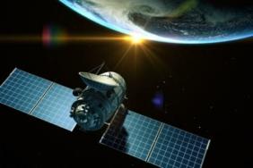 spacex şirketi uzaya uydu gönderiyor!