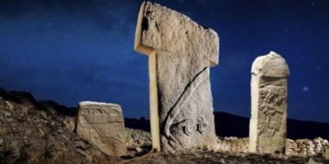 dünya tarihini değiştiren kazı: göbekli tepe