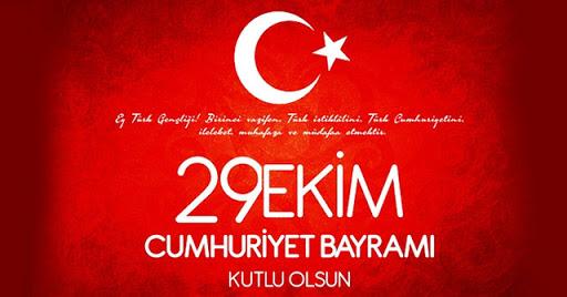 cumhuriyet bayramımız kutlu olsun sözleri resimli