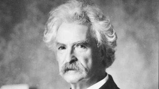 Mark Twain Kimdir?