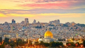 kudüs'ün ruhuna yolculuk-kudüs turu 2