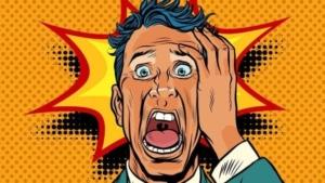 panik atak mısınız? i̇şte panik atak'ın belirtileri 1