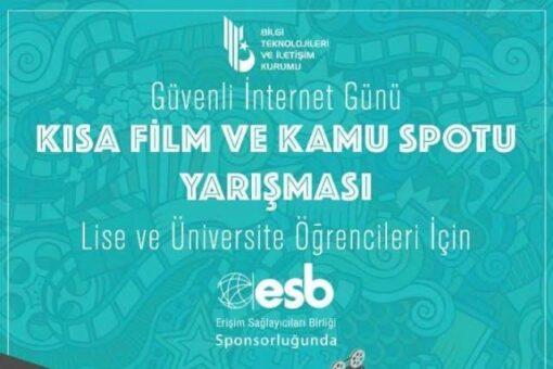 BTK; Ödülü Eğitim Bursu Olan, Yarışma Düzenliyor
