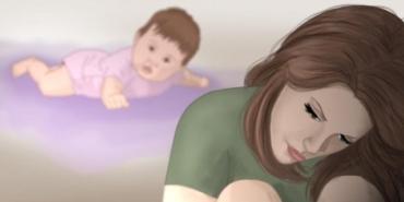 doğum sonrası depresyonu