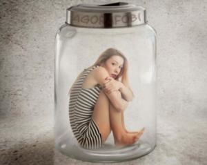 agorafobi kapalı alan korkusu nedir? kapalı alan korkusu nasıl yenilir? 2