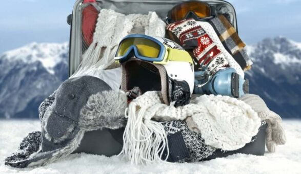 En İyi Kış Tatili Yerleri