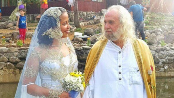 hasan mezarcı evli mi?