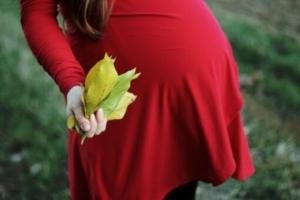 hamileler neden aşerir? 1