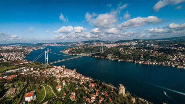 İstanbul İlçelerinin ve Semtlerinin Eski İsimleri Neler