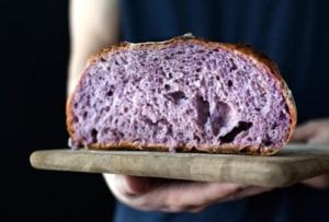 mor ekmeğin faydaları nelerdir?