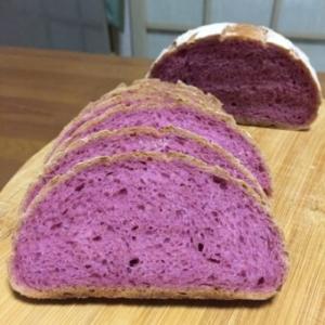 mor ekmek nedir?