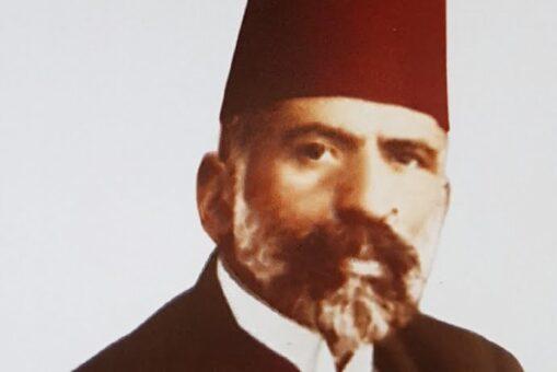 Süleyman Nazif Biyografisi