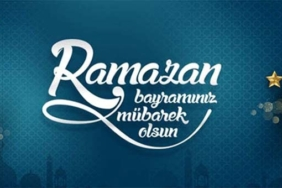 ramazan bayramı mübarek olsun sözleri ve mesajları
