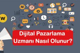 dijital pazarlama uzmanı nasıl olunur