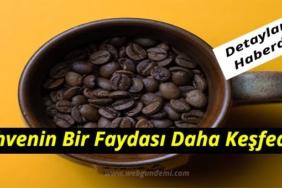kahve kansere i̇yi gelir mi?