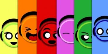 renklerin anlamları ve özellikleri 2020