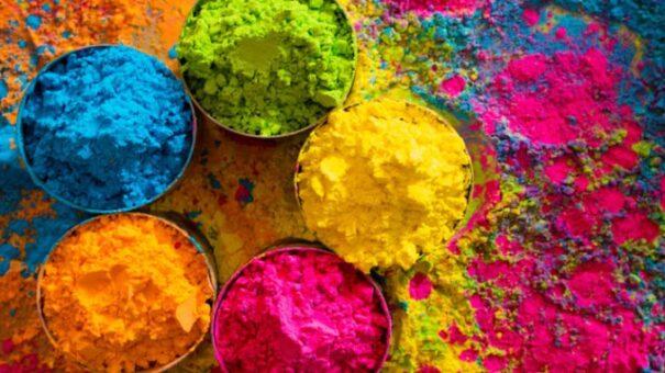 renklerin anlamları ve psikolojik etkileri