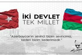 azerbaycan'a destek sözleri ve mesajları 2020