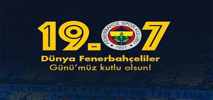 Dünya Fenerbahçeli Kadınlar Günü Sözleri