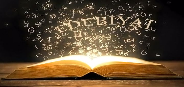 edebiyat nedir tanımı, anlamı, özellikleri,