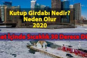 kutup girdabı nedir 2020