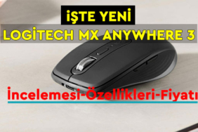 logitech mx anywhere özellikleri