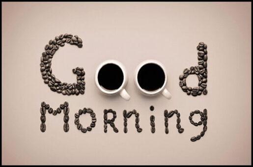 Sevgiliye İngilizce Günaydın Mesajı