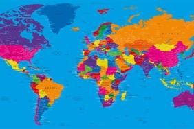 dünyada kaç tane ülke vardır? 2020 güncel