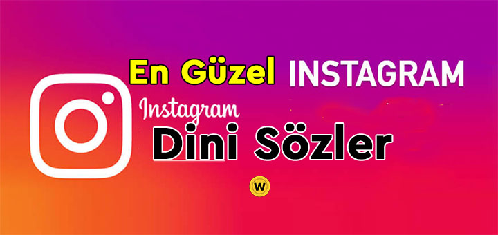 en guzel dini instagram sozleri kisa