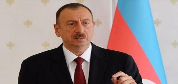 i̇lham aliyev ermenistan hakkında sözleri