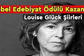 loise glück şiirleri poems 2020