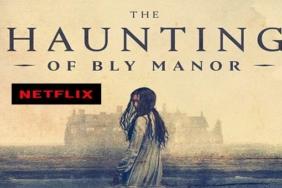 the haunting of bly manor konusu nedir 2020