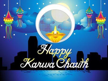 karva chauth festivali hakkında bilgiler