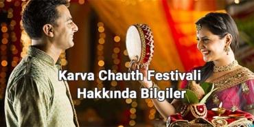 karva chauth festivali nedir