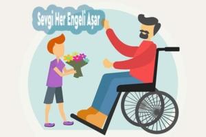 3 aralık dünya engelliler günü sözleri