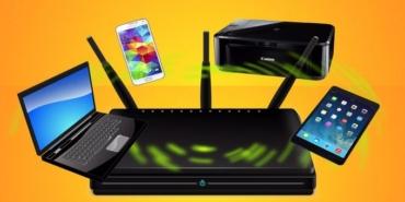wifi şifresi değiştirme yöntemi